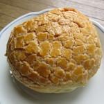 92607514 - 菠蘿包(ポーローパオ)220円+Tax