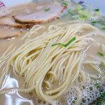 ラーメン大吉 - スープも麺もオーソドックスだけど美味い!