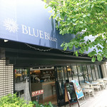 BLUEBlue -