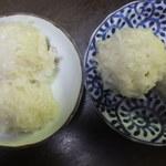ANAフェスタ - 料理写真:烏賊シュウマイ