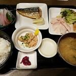 赤坂 魚えん - 全景