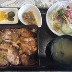 にひ良 - 料理写真: