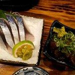 豊後酒場 - 〆サバと琉球