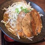 八蔵 - 料理写真:味噌八郎