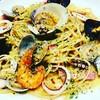 イタリアン&スパニッシュ satomi - 料理写真:
