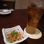 なごやめし・地酒 名古屋バル -