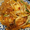 サワディー - 料理写真: