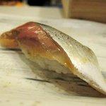 まつ元 - 秋刀魚(8/26)