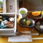 藍蔵 - 料理写真: