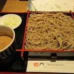 蕎麦 AKEBONOYA - 胡桃蕎麦