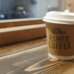 カメ コーヒー キョート - ドリップコーヒーS