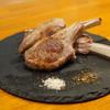 ポットスチル シバタ - 料理写真:ラムチョップ