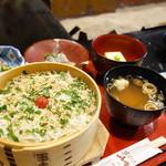 料理旅館 田事 - ランチ/夕飯の2000円のお膳