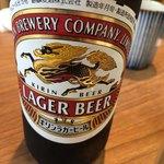 世田谷 宮川 - 瓶ビール