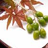 天ぷら新宿つな八 - 料理写真:秋においしい『銀杏』