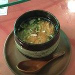 中国精進料理 凛林 - 鴨燻製が美味しくて美味しくて!