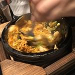 スギモト - 石焼ビビンバ