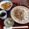 蕎麦や 銀次郎 - 料理写真: