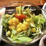 一柳 - サラダ