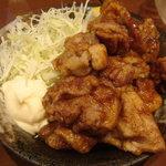 いちき - 鶏の唐揚げ
