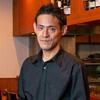 中川誉雄氏(ナカガワタカオ)―串に表れる、鶏への真摯な想い