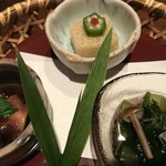 にかいのおねぎや 笹木 - 料理写真: