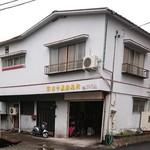 田中屋製麺所 -