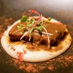 ペルー料理 bepocah - 沖縄産アグー豚