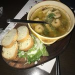 Bistro Dining TOKU -