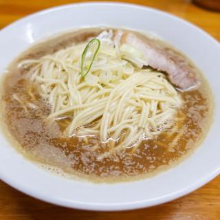 中華そば屋 伊藤 - 料理写真:肉入り中華そば