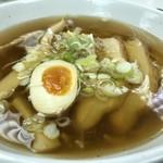 佐野サービスエリア 上り レストラン -