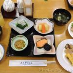 不二やホテル - 料理写真:朝食ビュッフェ