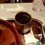 カフェテラスロワール - アイスコーヒー