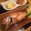 うおはん - 料理写真:煮付け のどぐろ