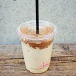 92667902 - iced chaitea latte486円