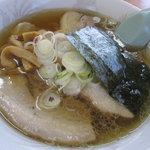 けんちゃんラーメン - 「チャーシューメン ¥750」