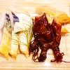 つりや - 料理写真:燻製の盛り合わせ
