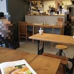 まちかど農園カフェ POSTo -