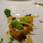 フランス料理 ラノー・ドール -