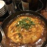 92674659 - 肉味噌天津飯