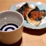 ひとはし - イベント用の日本酒