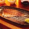 かご屋 - 料理写真:〆サバの炙り(680円)