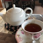 Luculia*Tea  - ドリンク写真: