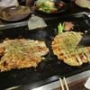 味音 - 料理写真:海賊スペシャル玉と豚キムチ玉