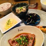 食堂cafe Takemoku -