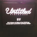 UNTITLED -