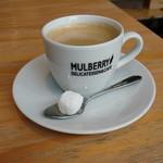 マルベリーデリカテッセンアンドカフェ - ホットコーヒー