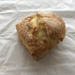 焼菓子 あいうえお - 料理写真:スコーン