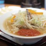 餃子とタンメン 天 -