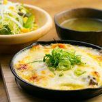 カフェ ポテチ - 料理写真: